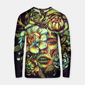 Thumbnail image of Pollinate Cotton sweater, Live Heroes