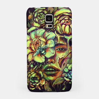 Thumbnail image of Pollinate Samsung Case, Live Heroes