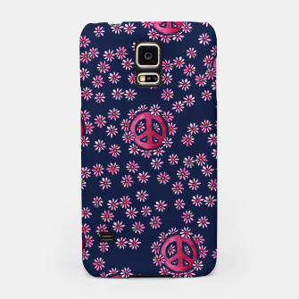 Thumbnail image of Peace Samsung Case, Live Heroes