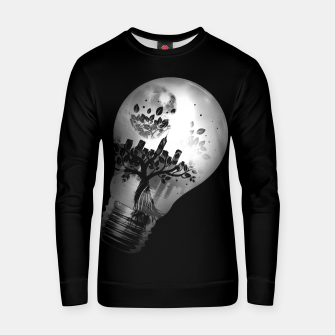 Thumbnail image of CityBulb Cotton sweater, Live Heroes