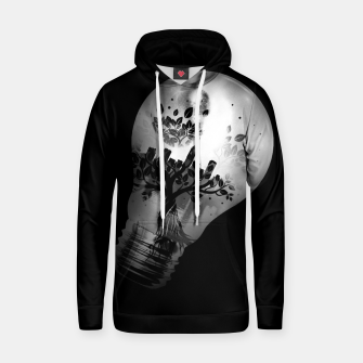 Thumbnail image of CityBulb Cotton hoodie, Live Heroes