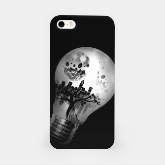 Thumbnail image of CityBulb iPhone Case, Live Heroes