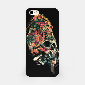 Snake and Skull iPhone Case thumbnail image
