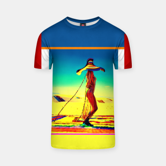 Thumbnail image of Kendall Jenner T-shirt, Live Heroes