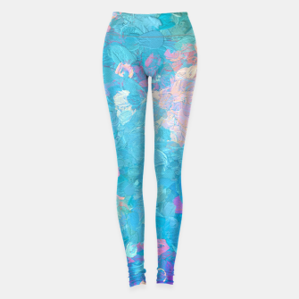 Thumbnail image of Laura Leggings, Live Heroes