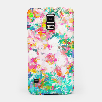 Thumbnail image of Painted Joy Samsung Case, Live Heroes