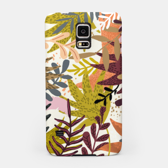 Thumbnail image of Earthy Forest-v2 Samsung Case, Live Heroes