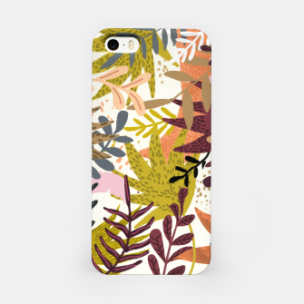 Thumbnail image of Earthy Forest-v2 iPhone Case, Live Heroes