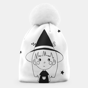 Miniatur Little Witch Beanie, Live Heroes