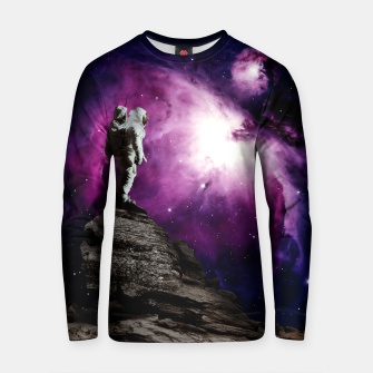 Thumbnail image of The End II Cotton sweater, Live Heroes