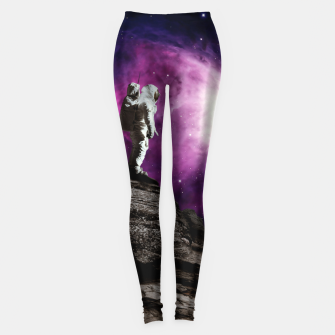 Imagen en miniatura de The End II Leggings, Live Heroes