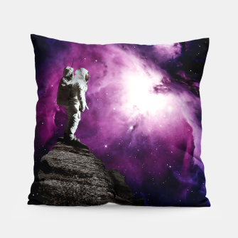 Miniatur The End II Pillow, Live Heroes