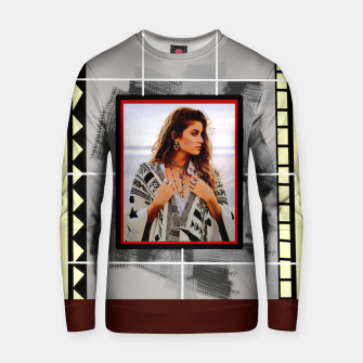 Thumbnail image of  Sofia Reyes Coton pull, Live Heroes