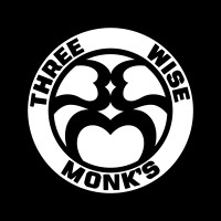 Three Wise Monks logo