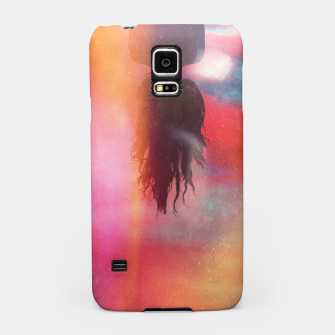Thumbnail image of The Upside Down World Samsung Case, Live Heroes