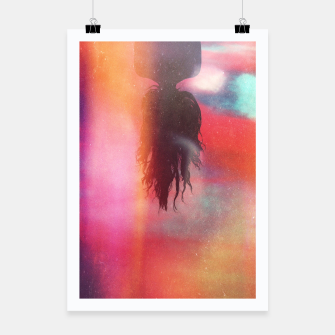 Thumbnail image of The Upside Down World Poster, Live Heroes