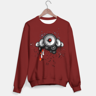 Thumbnail image of Sound Buster Sweater regular, Live Heroes