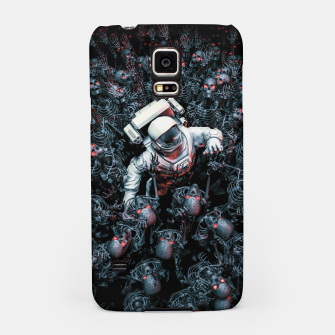 Planet of Terror Samsung Case thumbnail image