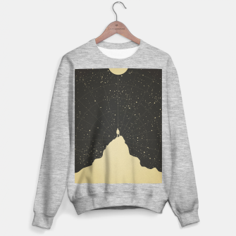 Miniature de image de Amazed Sweater regular, Live Heroes