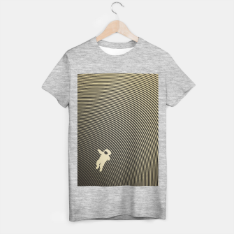 Thumbnail image of Drifting T-shirt regular, Live Heroes