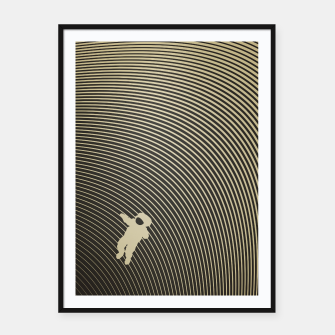 Thumbnail image of Drifting Framed poster, Live Heroes