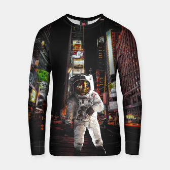 Thumbnail image of New York Cotton sweater, Live Heroes