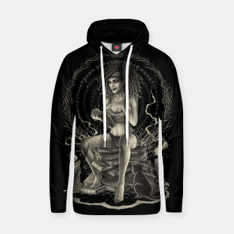 Thumbnail image of Winya No. 134 Cotton hoodie, Live Heroes