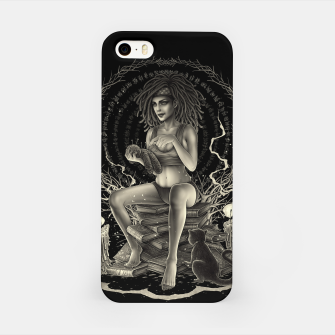 Thumbnail image of Winya No. 134 iPhone Case, Live Heroes