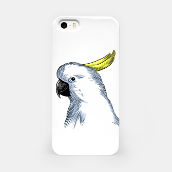 Thumbnail image of Parrot Crest  Carcasa por Iphone, Live Heroes