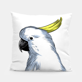 Thumbnail image of Parrot Crest  Almohada, Live Heroes