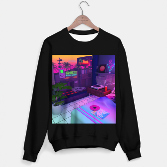 Thumbnail image of Room 84 Sweater regular, Live Heroes