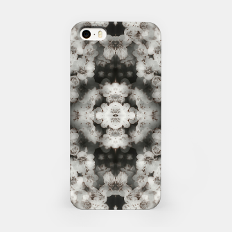 Miniatur White lace  iPhone Case, Live Heroes