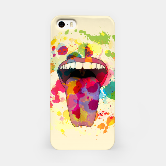 Imagen en miniatura de Color Tasting iPhone Case, Live Heroes