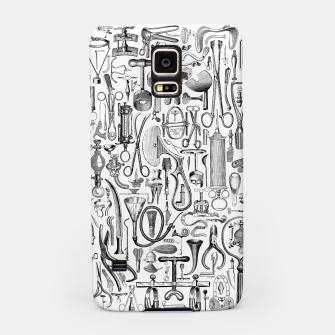 Medical Condition B&W Samsung Case thumbnail image