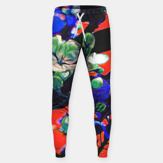 Miniaturka Touch of the orient Cotton sweatpants, Live Heroes