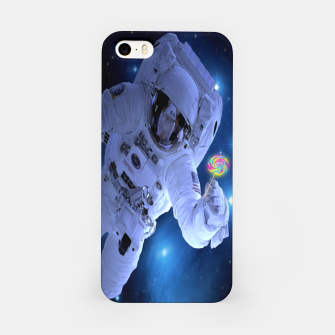 Miniatur Catch The Lolly iPhone Case, Live Heroes