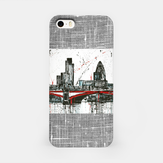 Imagen en miniatura de  London iPhone Case, Live Heroes