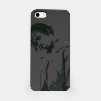 Miniatur RICH THE KID iPhone Case, Live Heroes