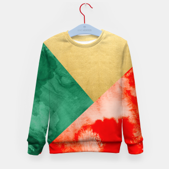 Imagen en miniatura de Holiday Spirit Kid's sweater, Live Heroes