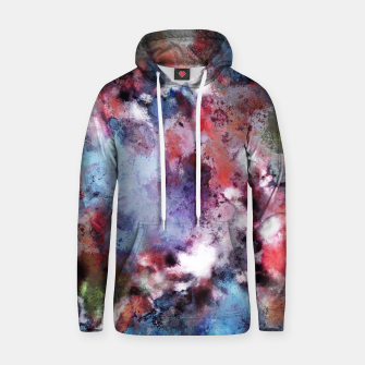 Thumbnail image of Reconnaissance Cotton hoodie, Live Heroes