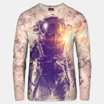 Thumbnail image of Disappearance II Cotton sweater, Live Heroes