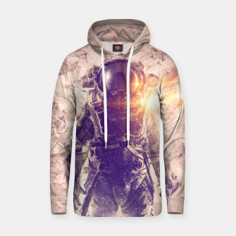 Thumbnail image of Disappearance II Cotton hoodie, Live Heroes