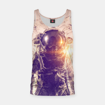 Thumbnail image of Disappearance II Tank Top, Live Heroes