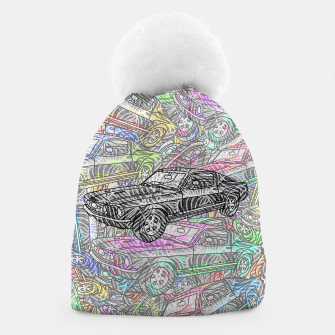 keep driving Beanie thumbnail image