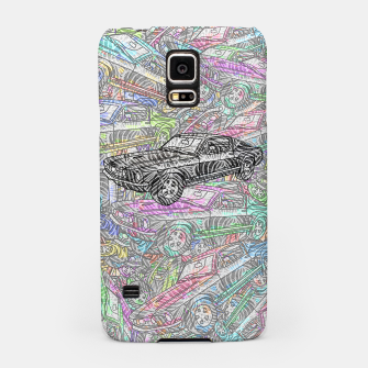 keep driving Samsung Case thumbnail image