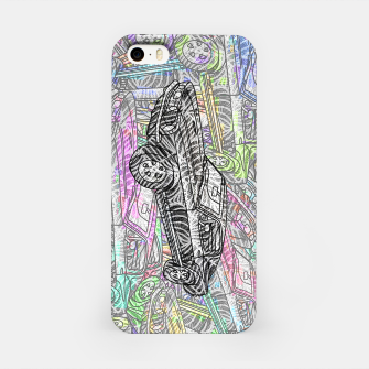 keep driving iPhone Case thumbnail image