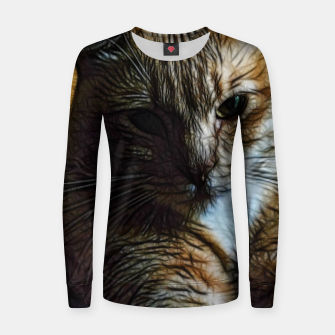 Thumbnail image of My Old Cat on This Other Sweater, Live Heroes