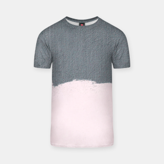 Thumbnail image of Classic Pastel T-shirt, Live Heroes
