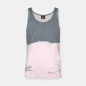 Thumbnail image of Classic Pastel Tank Top, Live Heroes