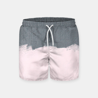 Thumbnail image of Classic Pastel Swim Shorts, Live Heroes